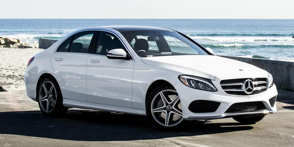 Pre-Owned 2018 C 300