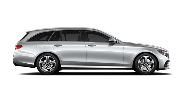 2019 Mercedes-Benz E 450 4MATIC® Wagon