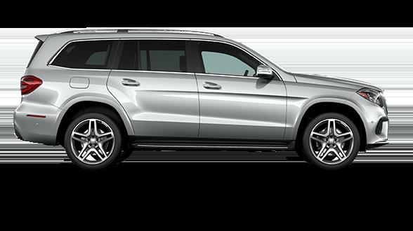 2019-GLS550-SUV