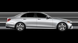 Mercedes-Benz E Class Sedan