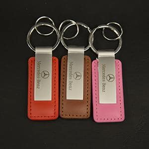 Mercedes-Benz Key Chain