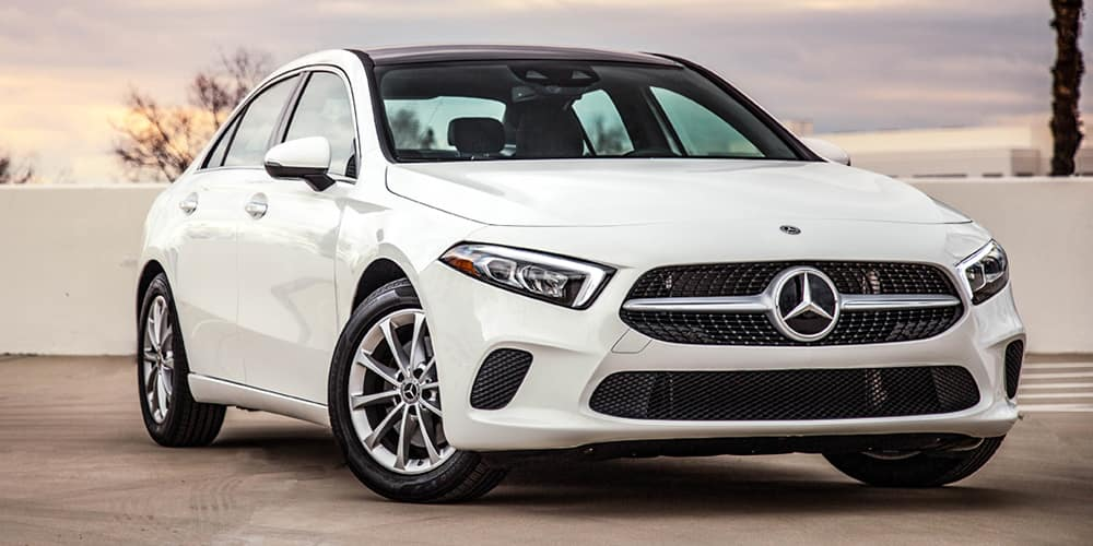 Pre-Owned 2019 A 220