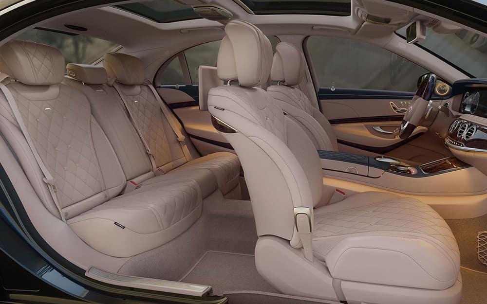 560 Interior