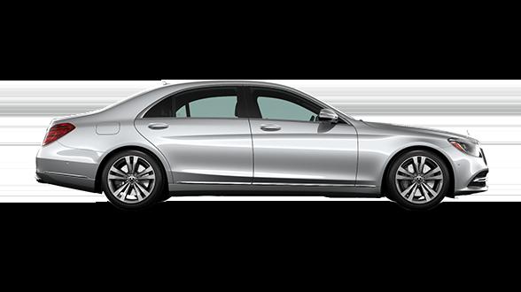 S-Class (Sedan)