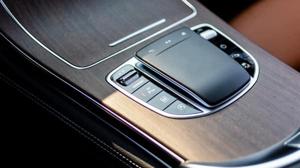 2020 Mercedes-Benz CLC Interior