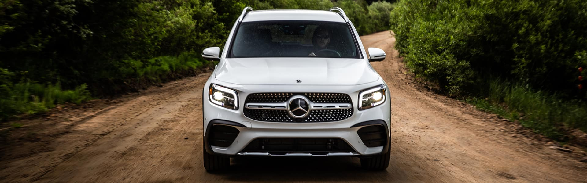2020 Mercedes-Benz GLB styling