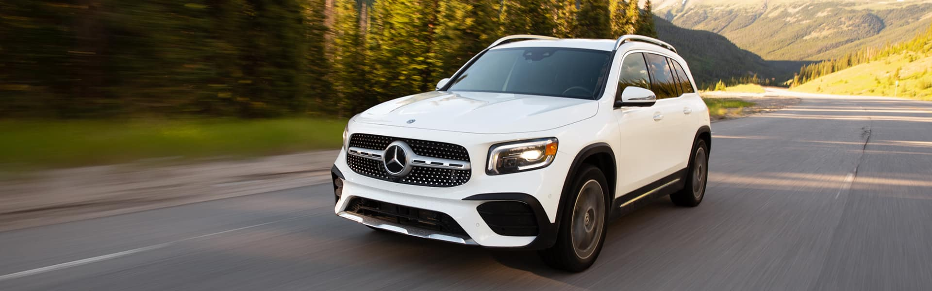 2020 Mercedes-Benz GLB Performance