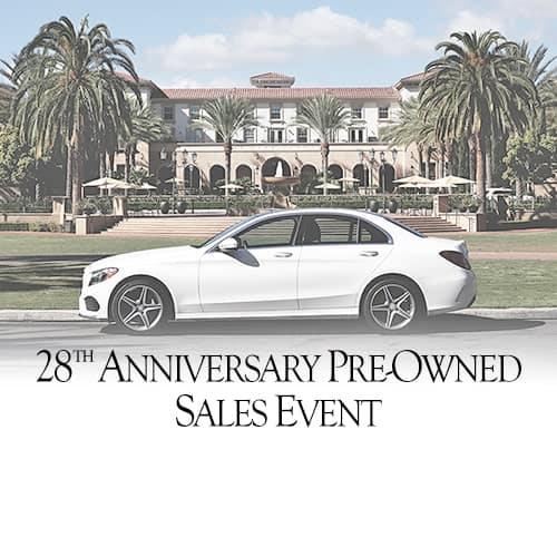 Mercedes Benz New & Pre Owned Dealer, CA | Fletcher Jones