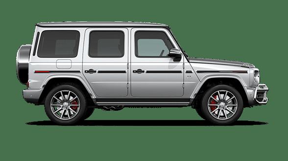 AMG® G 63 SUV