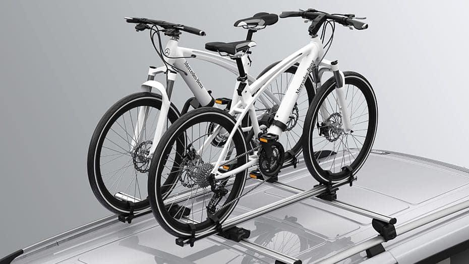 CAM 1231//N Rack for 1 Bike