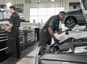 3 Ways To Care For Your Mercedes-Benz In Newport Beach, CA