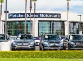 Fletcher Jones Motorcars Celebrates 29th Anniversary