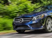Why The 2021 Mercedes-Benz C-ClassSedan