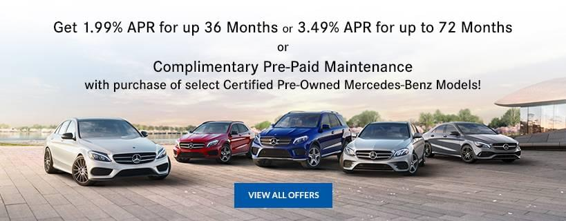 June Finance Offer