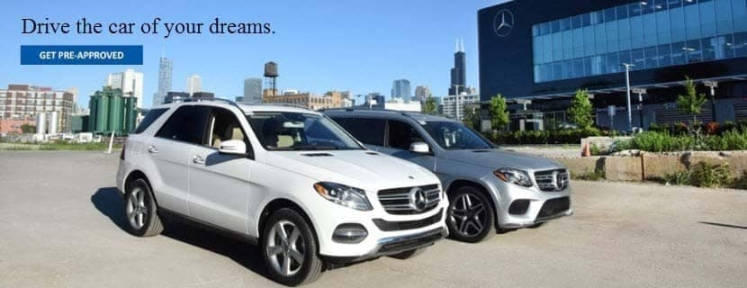 MercedesBenz of Chicago  New  Used Cars Chicago IL