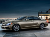 Browse Stunning CPO Mercedes-Benz Vehicles at Mercedes-Benz of Chicago