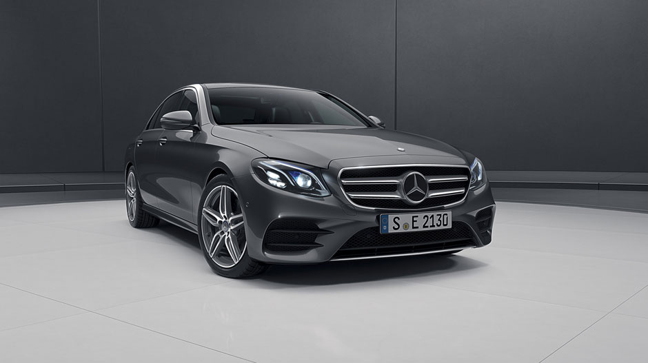The upcoming 2017 mercedes benz e class is a stunner for Mercedes benz e class 2017 black