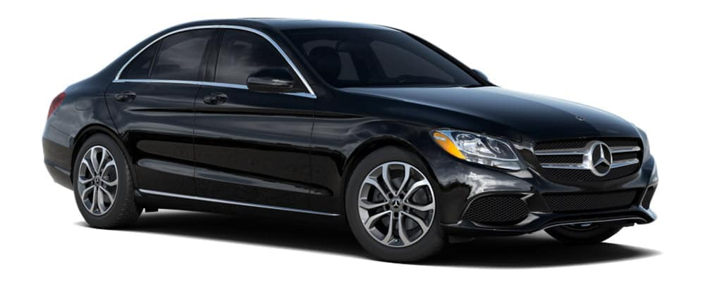 2018 Mercedes Benz C Class Sedan Vs. 2018 BMW 3 Series Sedan