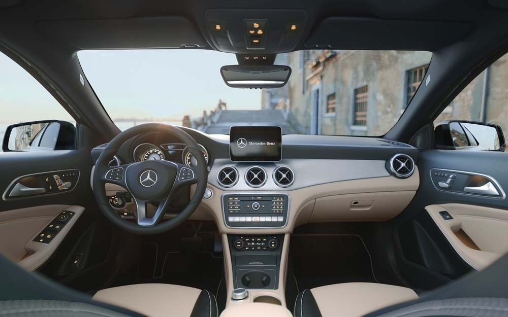 2019 Mercedes Benz Gla 250 Specs Features Mb Of Chicago