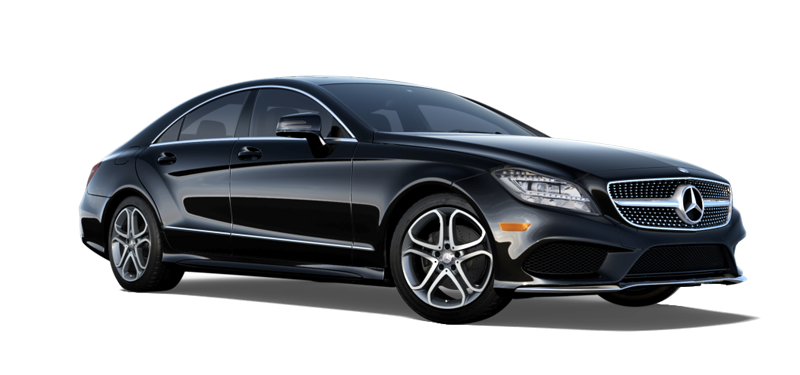 CLS 400 Coupe