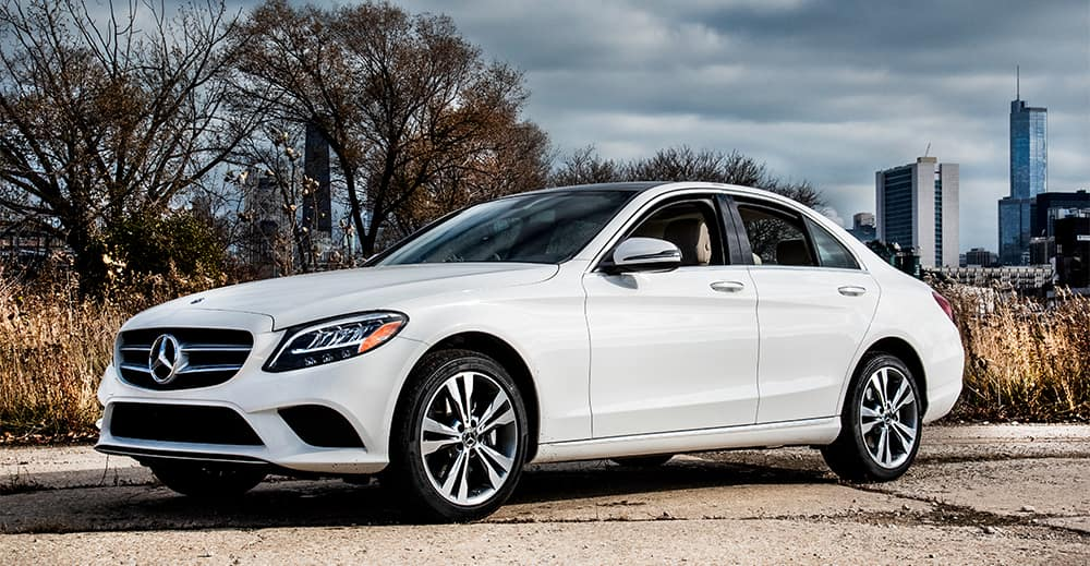 Mercedes Benz Lease >> Mercedes Benz C Class Lease Specials C 300 Lease Offers Chicago Il