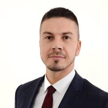 Danny Turcinovic