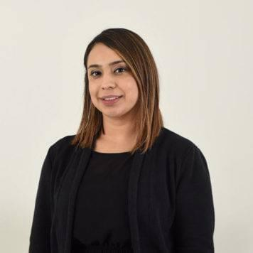 Mayra Marcial