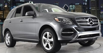 Retired Courtesy 2018 GLE 350 4MATIC<sup>®</sup> AWD SUV