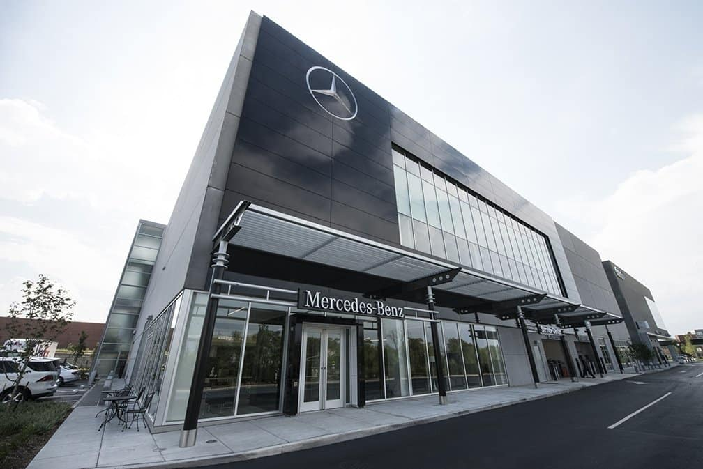Mercedes-Benz of Chicago Loyalty Accelerator