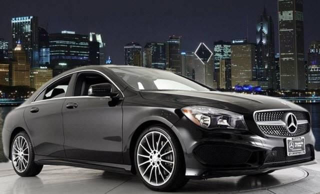Special Financing for 2014, 2015, 2016 Certified Pre-Owned Mercedes-Benz CLA