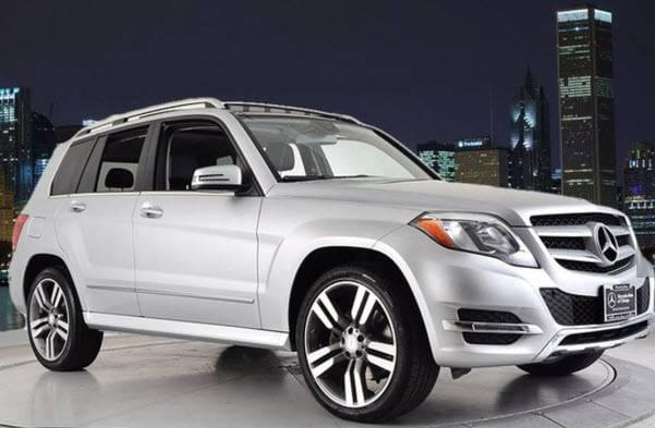 Complimentary 2 Year Pre-Paid Maintenance on Select Certified Pre-Owned Mercedes-Benz Models