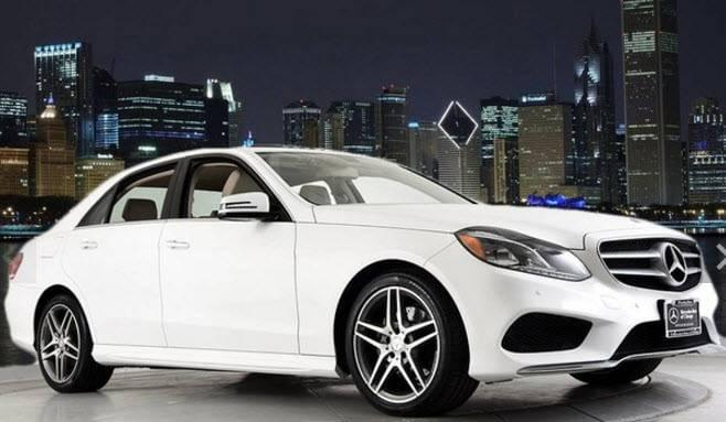 Special Financing for 2014, 2015, 2016 Certified Pre-Owned Mercedes-Benz E Class