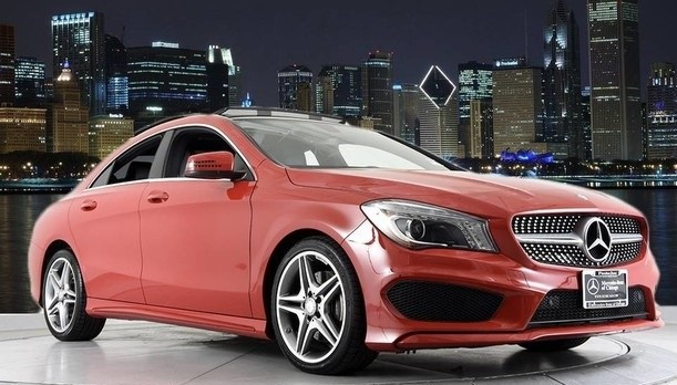 Certified Pre-Owned APR Payment Credit Program on Select Certified Pre-Owned Mercedes-Benz Models