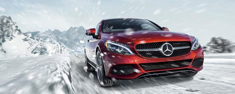 When to put on snow tires in chicago mercedes winter tires for Mercedes benz winter tires
