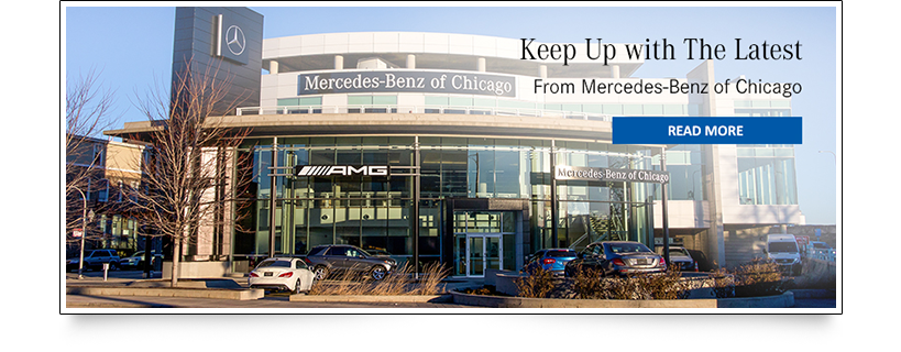 Mercedes benz of chicago new used cars chicago il for Fletcher jones mercedes benz chicago