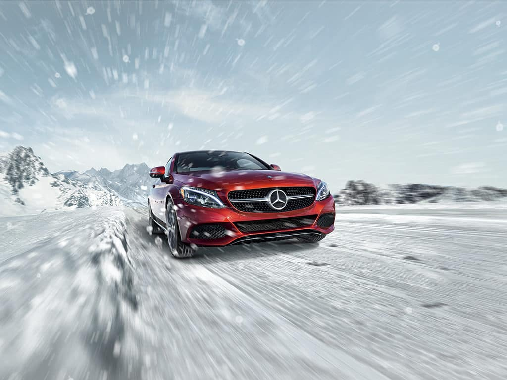 Best Winter Tires 2020 Best Winter Tires for Your Mercedes Benz | Mercedes Benz of Chicago