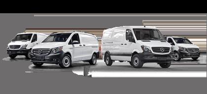 2018 Sprinter Van