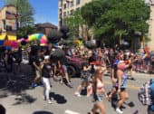 A Look Back at the 2018 Chicago Pride Parade
