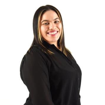 Bianca Ortiz