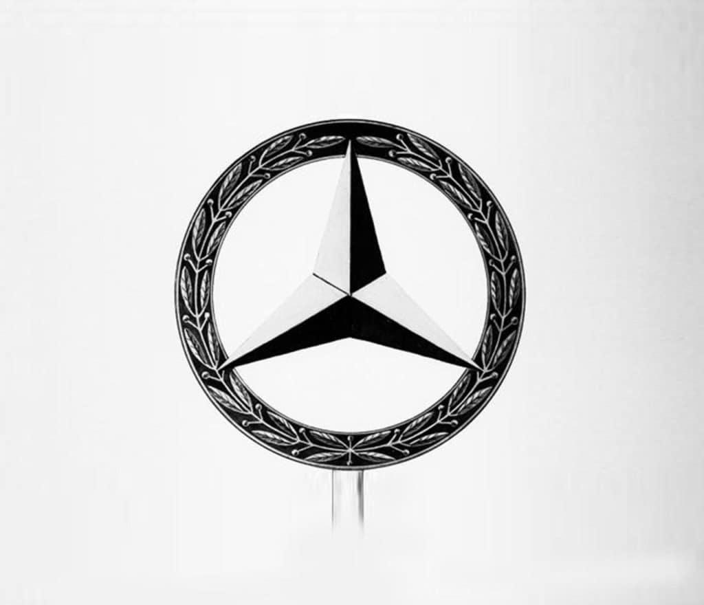 Mercedes Benz Symbol >> Mercedes Benz Heritage Mercedes Benz Of Chicago