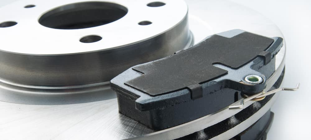 How Much Does It Cost To Change Brake Pads >> How Long Do Brake Pads Last When To Change Brake Pads Cost