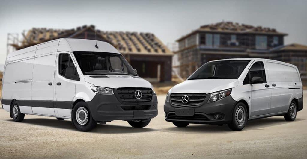 44e134189735c1 Mercedes-Benz Vans Special Offers
