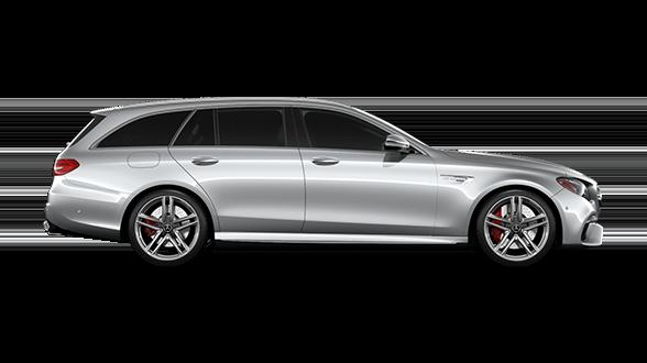 2019 Mercedes-AMG® E 63 S Wagon