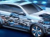 2020 Mercedes-Benz EQC Preview