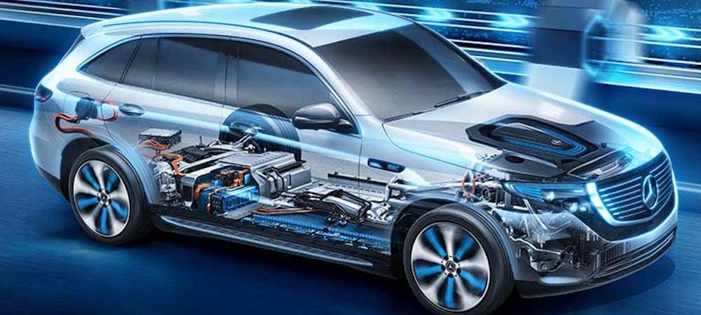 2020 Mercedes EQC: Design, Specs, Mileage, Arrival >> 2020 Mercedes Benz Eqc Preview All Electric Suv Mercedes