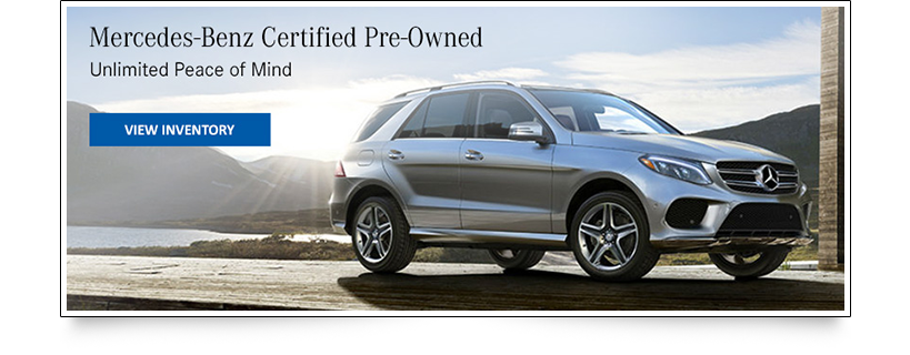 Mercedes-Benz Extended Warranty | Mercedes-Benz of Chicago