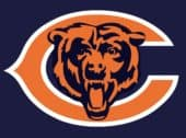 Announcement: Partnership with the Chicago Bears
