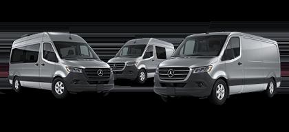 2019 Sprinter Van