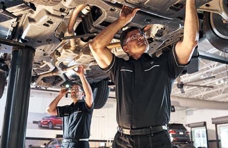 Mercedes-Benz Repairs