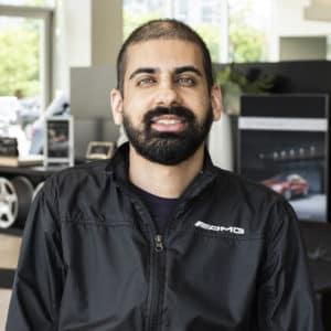 Jawad Sayal